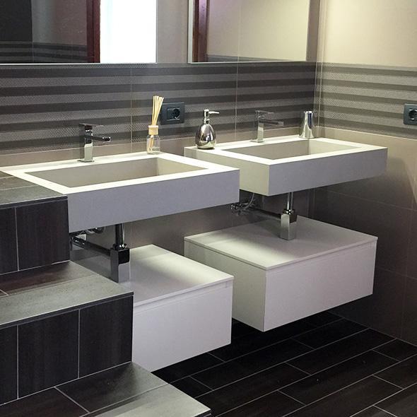 Arteinterni ceramiche parquet arredo bagno e complementi d 39 arredo for Complementi d arredo bagno